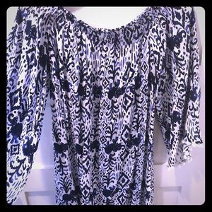 Lilly Pulitzer Nita coverup